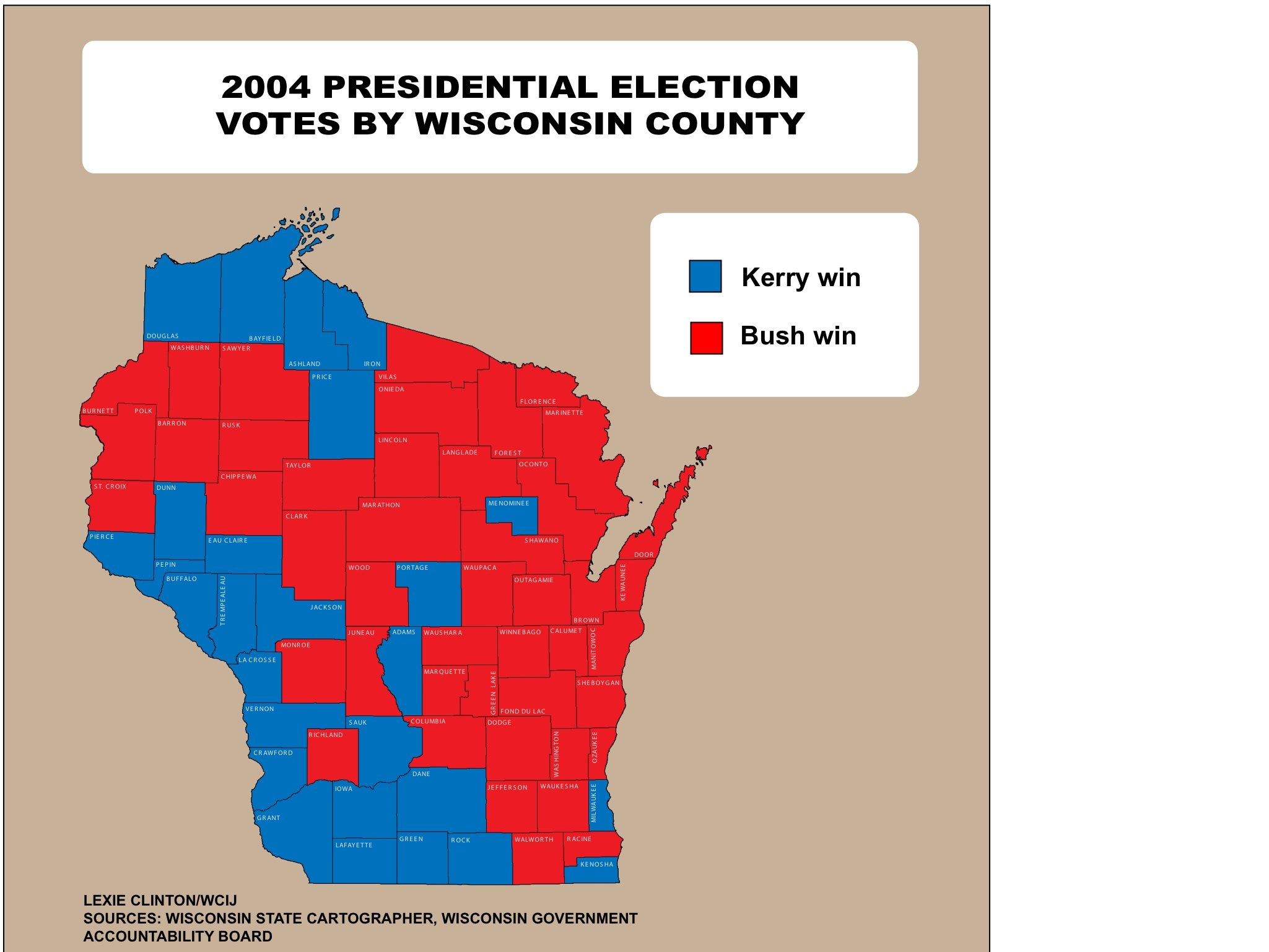 Wisconsin Voter Turnout Patterns Shift Creating Tough Landscape For Republicans In Governor S Race Wisconsinwatch Org