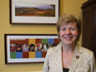 "The partisanship that has stalled other reforms may not come into play in the same way with immigration reform, so I think we have some prospects,"" says U.S. Rep. Tammy Baldwin, D-Madison, who sits on the House Judiciary Committee."