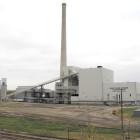 Alma plant - wide view