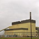Columbia plant, Pardeeville, Wis.