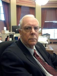 Dick Wheeler