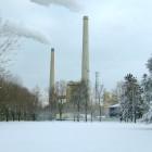 Edgewater plant, Sheboygan, Wis.