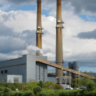 Valley plant, downtown Milwaukee