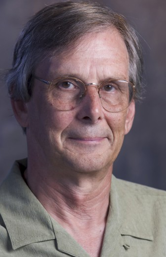 Richard Tapscott
