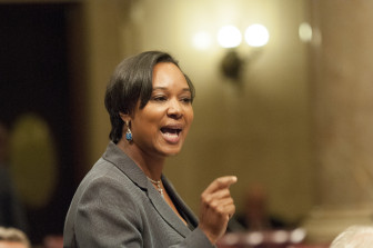 "State Sen. Lena Taylor, D-Milwaukee, has received a significant number of abuse complaints from Waupun, saying these ""seemed to rise in 2013."""