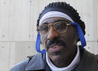 "Former inmate Talib Akbar reported witnessing physical abuse of another prisoner to the Waupun warden, alleging the guard, Joseph Beahm, ""has a habit of this kind of abuse."""