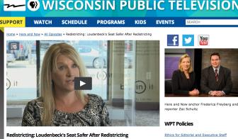 WPT Loudenbeck report