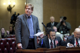 "State Sen. Tim Carpenter, D-Milwaukee, is dismayed by the Legislature's failure to pass GOP-backed bills to toughen state penalties for drunken driving: ""We blew a golden opportunity."""