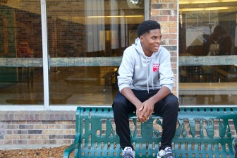 Odoi Lassey, a junior at Madison Memorial High School, can count on one hand the number of minority students in his advanced placement classes. This semester, he is taking Advancement Placement biology and English.