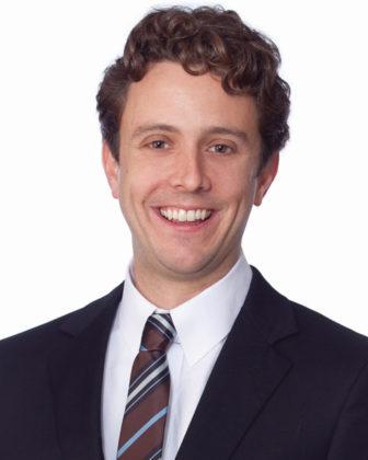 Dustin B. Brown