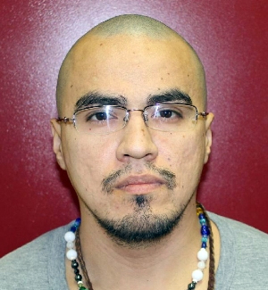 Waupun Correctional Institution inmate Cesar DeLeon is participating in a hunger strike that began in early June. Wisconsin Department of Corrections officials got a court order from Dodge County Circuit Court on Friday, June 17, 2016 to begin force-feeding DeLeon.