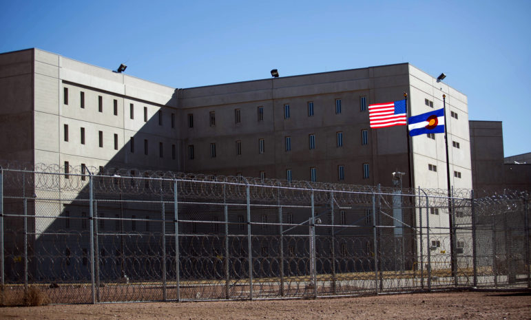 This $200 million prison in Cañon City, Colorado was opened in 2010 exclusively to house prisoners in solitary confinement. It is now vacant because of the Colorado Department of Corrections' decision to severely curtail use of isolation. Officials are considering turning the 948-bed facility into a reentry center to help inmates prepare for life after prison.