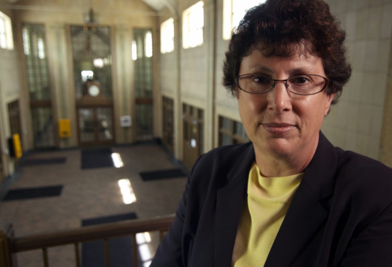 Carrie Lewis, superintendent of Milwaukee Water Works, said in a memo to Mayor Tom Barrett that after receiving the U.S. Environmental Protection Agency's revised guidelines in February 2016, the water utility promptly discontinued the practice of pre-stagnation flushing for lead testing.