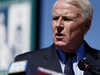 Milwaukee Mayor Tom Barrett.