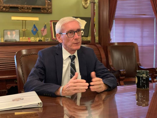 Wisconsin Gov Tony Evers Bans Evictions And Foreclosures During Pandemic 3 27 20 Wisconsinwatch Org